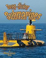 Deep-Diving Submarines