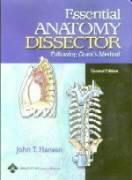 Essential Anatomy Dissector: Following Grant's Method