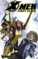 X-Men: First Class, Volume 2