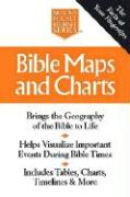 Bible Maps and Charts (Nelson's Pocket Reference)