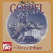 Old-Time Gospel Favorites - Erbsen, Wayne
