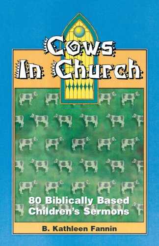 Cows In Church - B. Kathleen Fannin