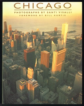 Chicago: Photographs (The Magnificent Great Cities)