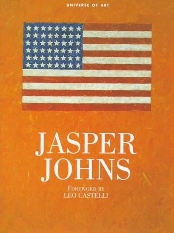 Jasper Johns (Universe of Art) - Leo Castelli