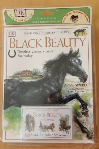 Black Beauty - Dorling Kindersley Classics - Anna Sewell