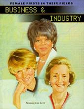 Business & Industry-Female 1st