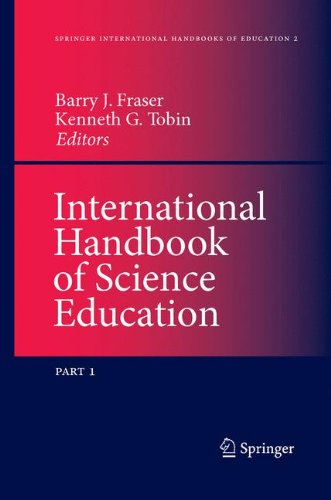 International Handbook of Science Education (Springer International Handbooks of Education) - B. Fraser; Kenneth Tobin