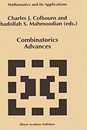 Combinatorics Advances (Mathematics and Its Applications (closed))