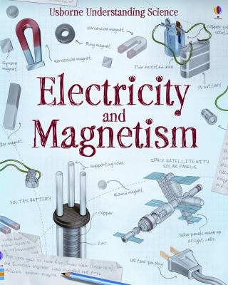 Electricity and Magnetism - National Geographic Learning Staff