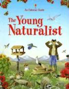 The Young Naturalist - Mitchell, Andrew