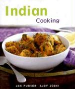 Indian Cooking - Purser, Jan; Joshi, Ajoy