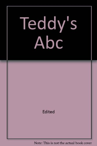 Teddy's Abc - Maureen Spurgeon