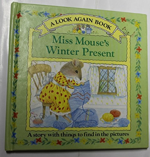 Mr Rabbit's Birthday Surprise (A Look Again Book)