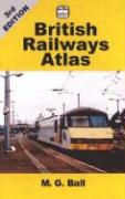 ABC British Railways Atlas