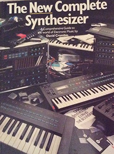 New Complete Synthesizer - Crombie, David