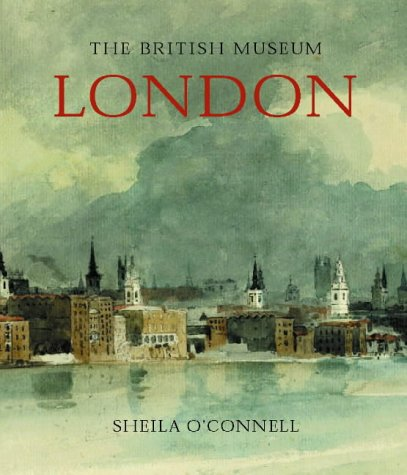 London (Gift Books) - Sheila O'Connell