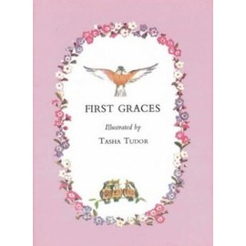 First Graces (First books)