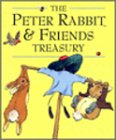 The Peter Rabbit and Friends Treasury (Potter) - Beatrix Potter