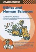 Ethics and Human Science - Amarakone, Keith