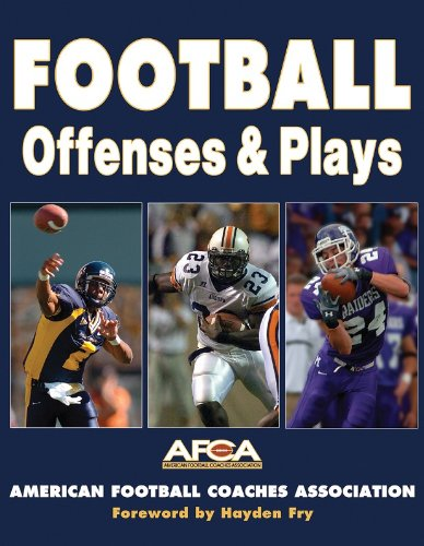 Football Offenses  &  Plays - American Football Coaches Association