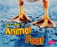 Let's Look at Animal Feet - Perkins, Wendy