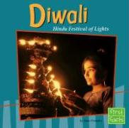 Diwali: Hindu Festival of Lights - Preszler, June