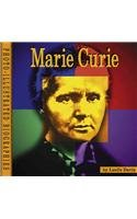 Marie Curie - Greg Linder