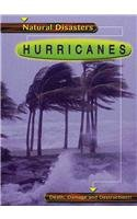 Hurricanes (Natural Disasters (Capstone High-Interest Books)) - Allen; Jean