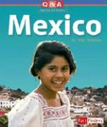 Mexico: A Question and Answer Book - Hodgkins, Fran