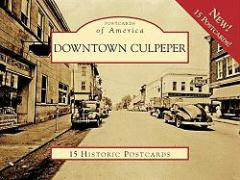 Downtown Culpeper - Logan, Diane