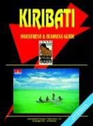 Kiribati Investment & Business Guide