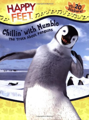 Chillin' with Mumble: Happy Feet - Kristin Ostby
