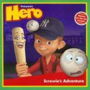 Everyone Hero Scewies Adventure