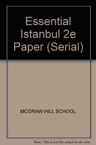 Essential Istanbul (Serial) - Barnaby Rogerston; Rose Baring