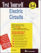 Test Yourself Electric Circuits