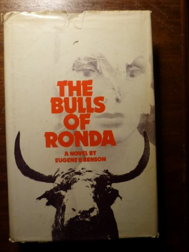The Bulls of Ronda [Hardcover] by