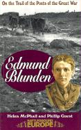 On the Trail of the Poets of the Great War: Edmund Blunden