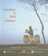 Innovations in Rural Extension: Case Studies from Bangladesh