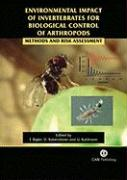 Environmental Impact of Arthropod Biological Control: Methods and Risk Assessment