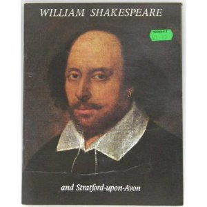 William Shakespeare and Stratford-upon-Avon (Pride of Britain) - Michael St. John Parker