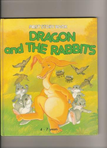 Dragon and the Rabbits - Lucy Kincaid