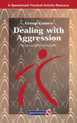 Dealing with Aggression (Group Games) - Don Bosco Medien Verlag; Rosemarie Portmann