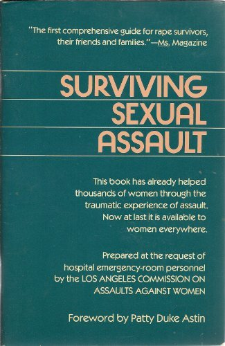 Surviving Sexual Assault - Los Angeles Commission on Assaults Against Women Staff