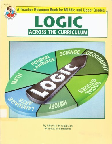 Logic across the curriculum - Michael Best Jackson