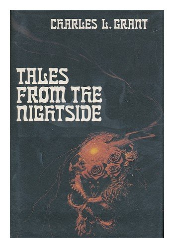 Tales from the Nightside - Charles L. Grant