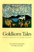 Goldkorn Tales: Three Novellas