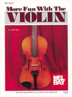 More Fun with the Violin: Big Note - Easy Solos