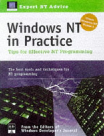 Windows NT Programming in Practice - Windows Dev