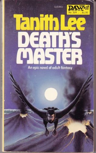 Death's Master - Tanith Lee