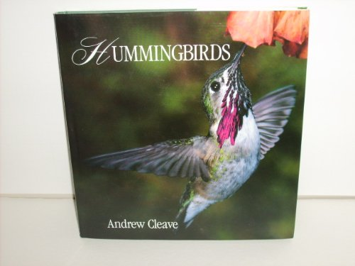 Hummingbirds - Cleave, Andrew
